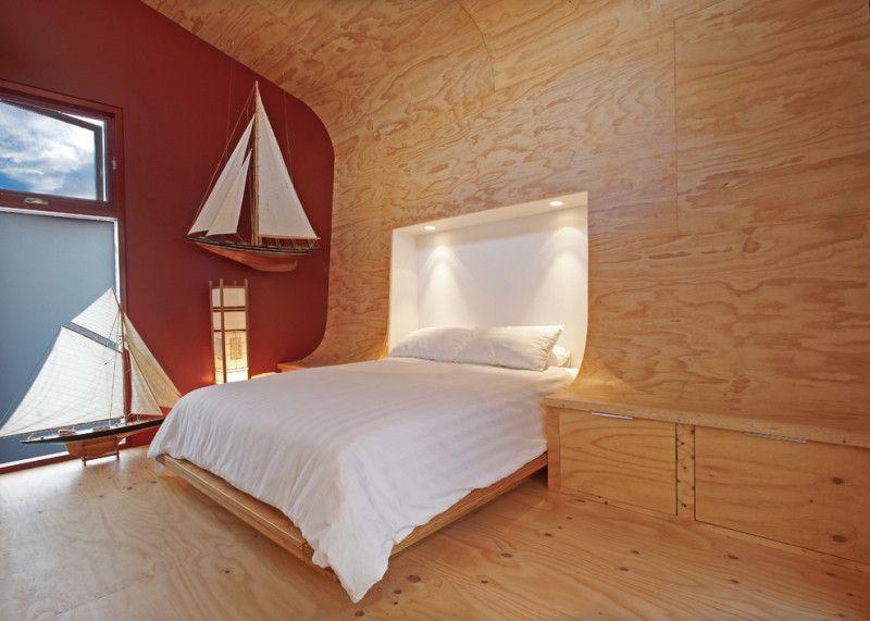 Schlafzimmer Holz Unique Schlafzimmer In Rot Gestalten 25 Kreative Ideen