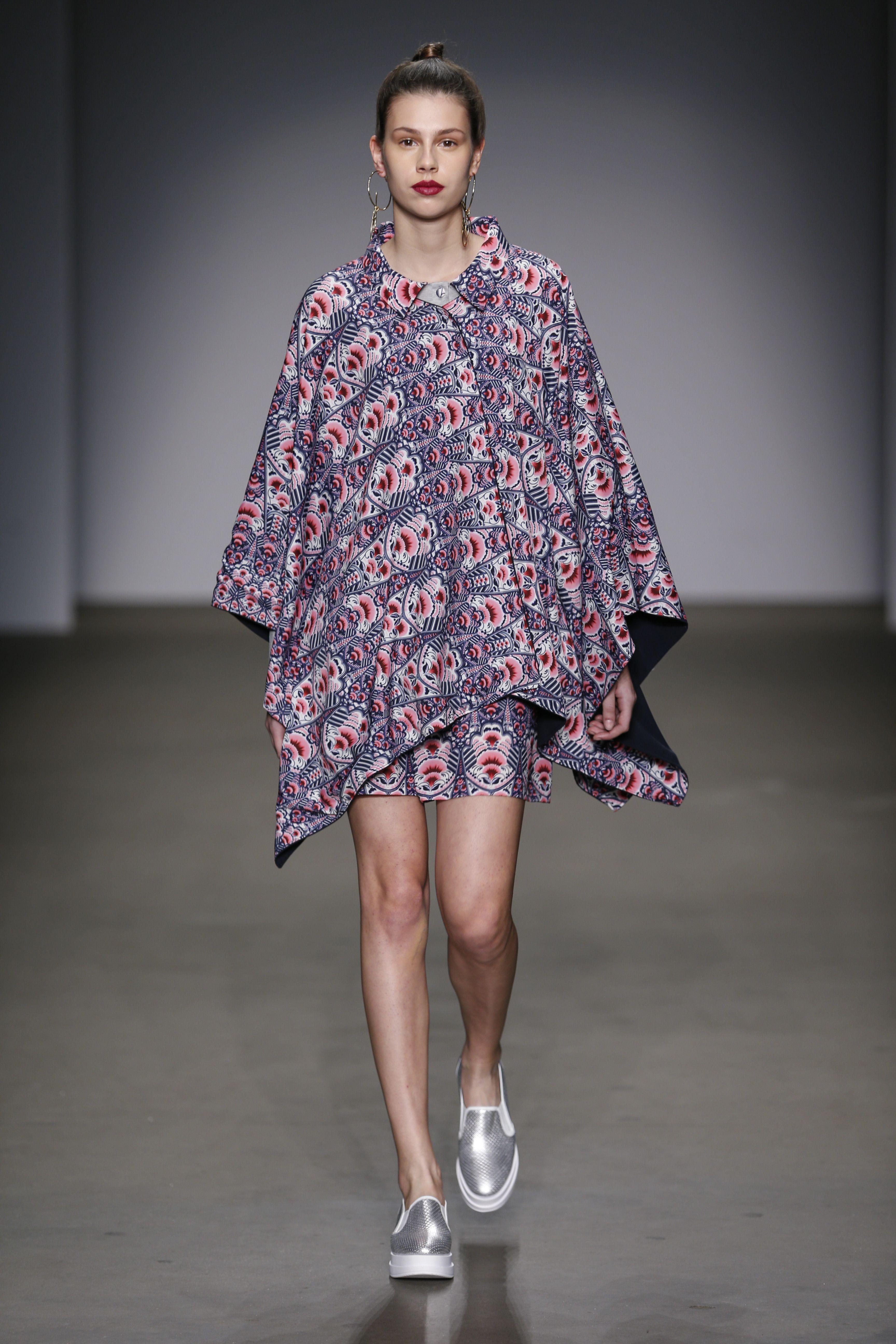Amsterdam International Fashion Week 16 juli   Het Parool