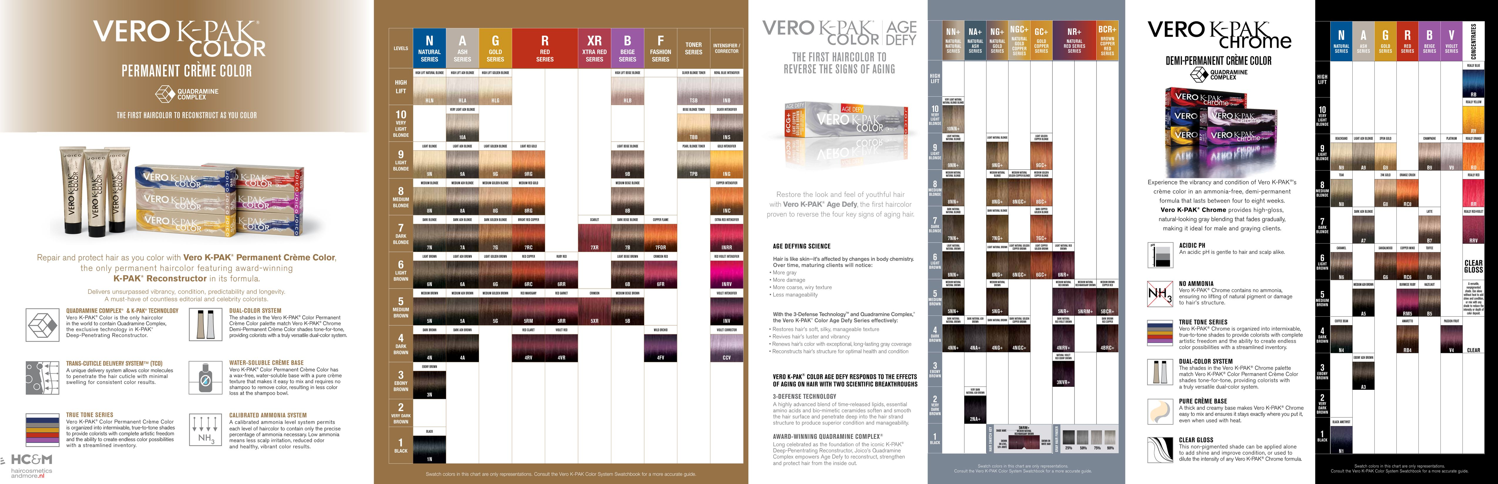 Joico demi permanent hair color chart choice image free any joico vero k pak color shades palette 2014 for my hair clients joico vero k pak nvjuhfo Image collections