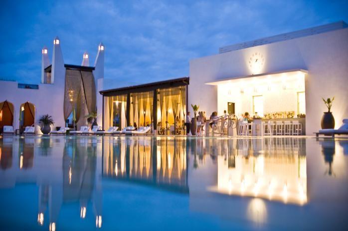 Alys Beach Caliza Pool