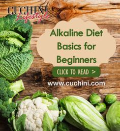 Photo of The Alkaline Diet Basics for Beginners