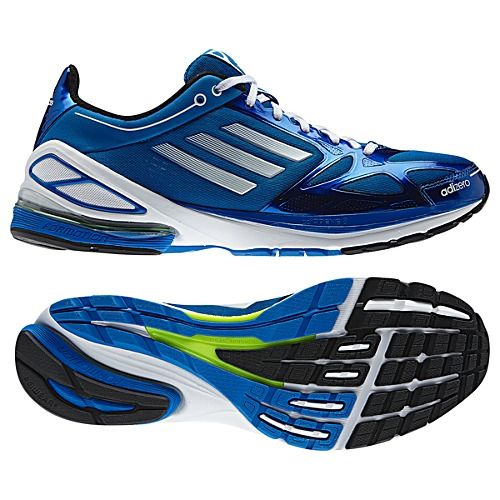 adidas ADIZERO F50. 2 SHOES - perfect snickers for jogging ... d46fe8b68