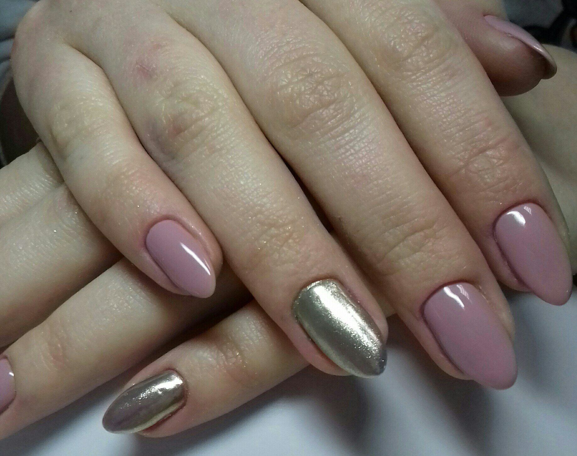 Nail Art #3551 - Best Nail Art Designs Gallery | Ring finger nails ...