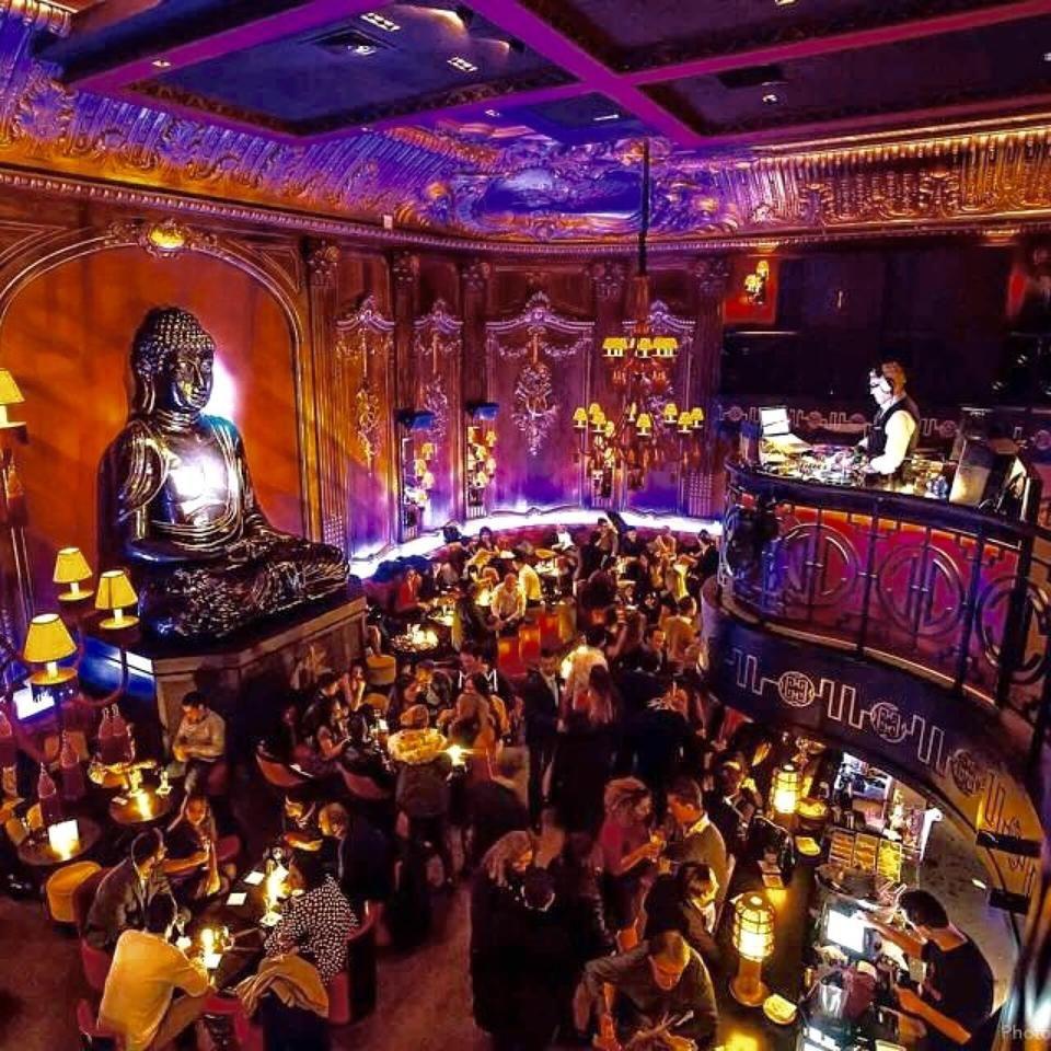 Lo último en música para bares, pubs, discotecas y restaurantes