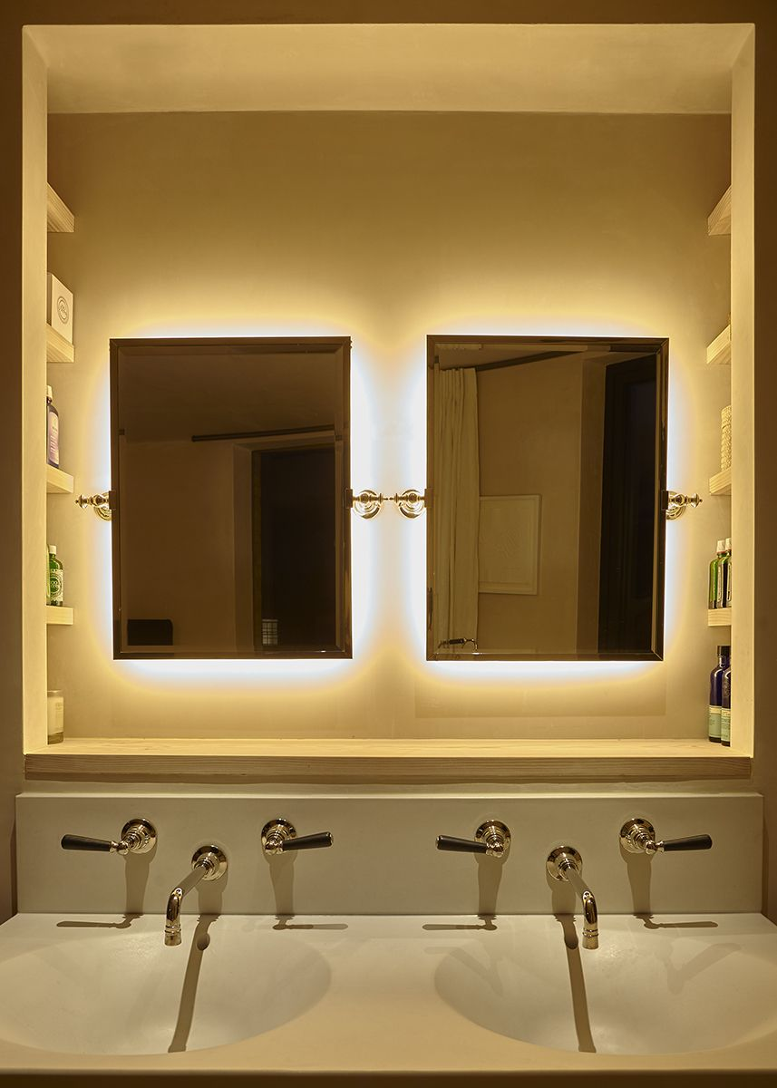 Best Bathroom Lighting Bathroom Lighting Design By John Cullen Lighting Bathroom