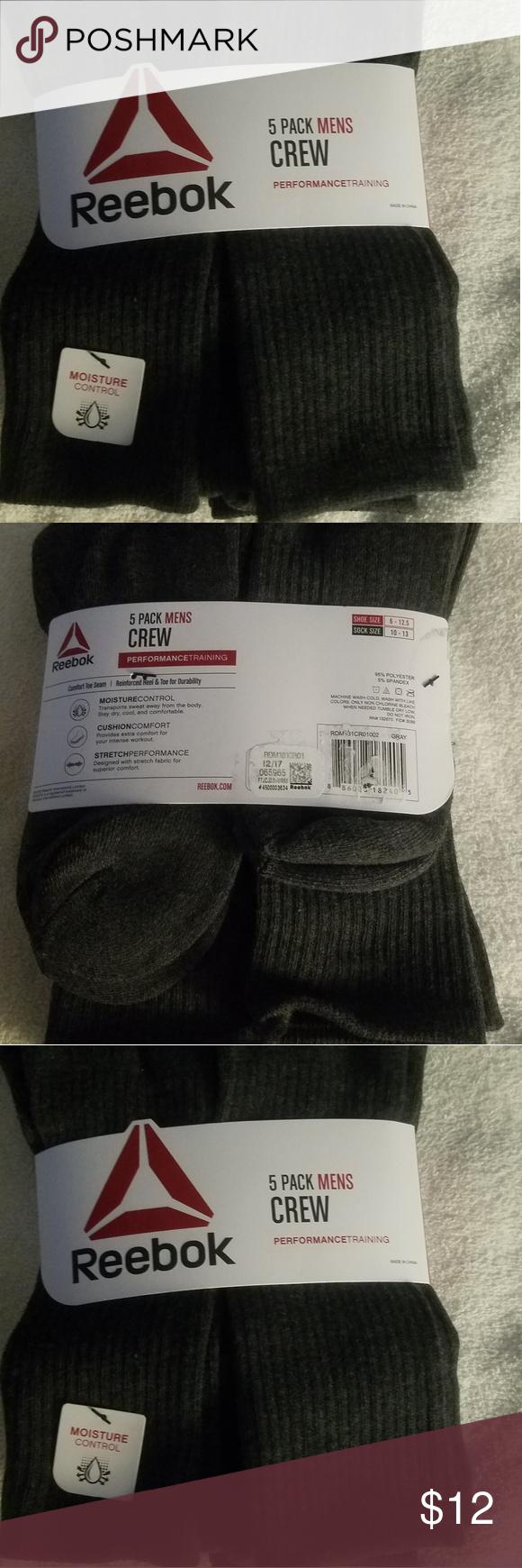 Men Socks Nwt With Images Mens Socks Men Grey Socks