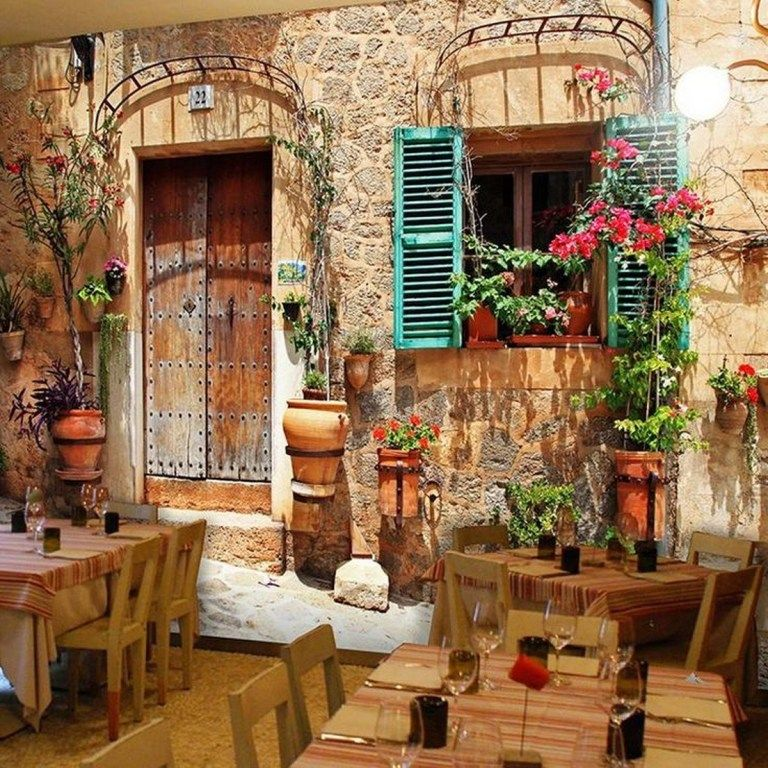 Photo of ✔51 gorgeous mediterranean decor for your home 21