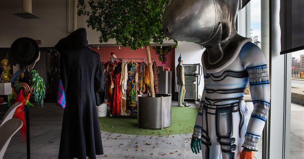 Will Cirque du Soleil Rise Again? in 2020 Cirque du
