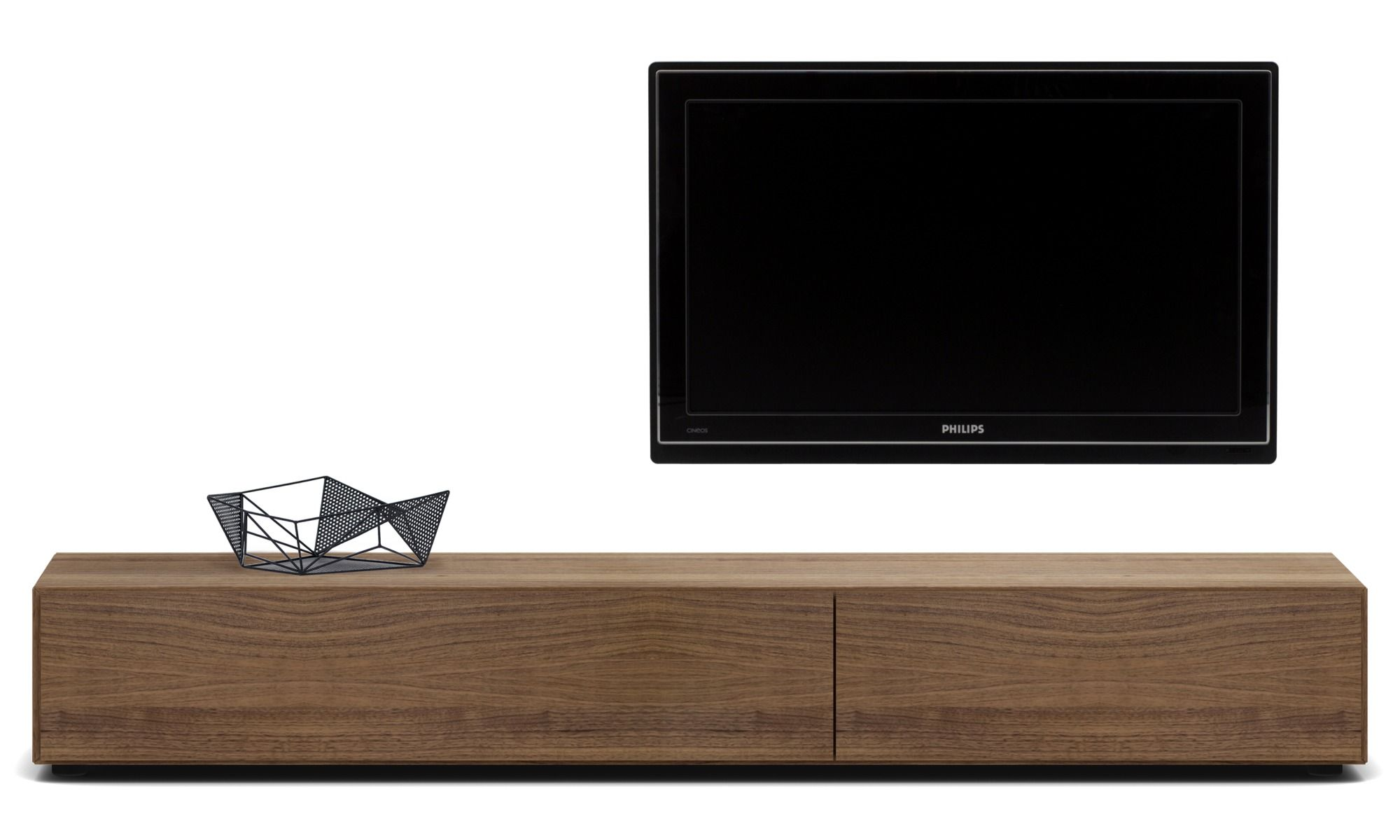 Tv Units Lugano Base Cabinet With Drawer And Drop Down Door  # Bo Concept Meuble Tv