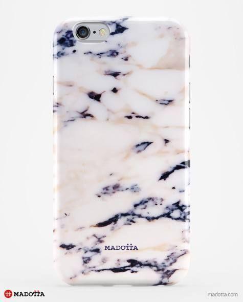 iPhone 6 Case – MDTTA-3D1021 – Purple Mountains Marble Phone Case