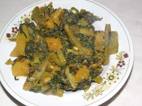 Veg poi chhencheda malabar spinach recipe video in hindi http food veg poi chhencheda malabar spinach recipe video in hindi forumfinder Images