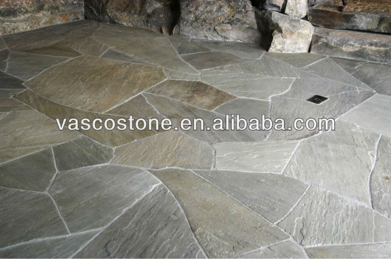 Indoor Flagstone Flooring Wholesaler Price