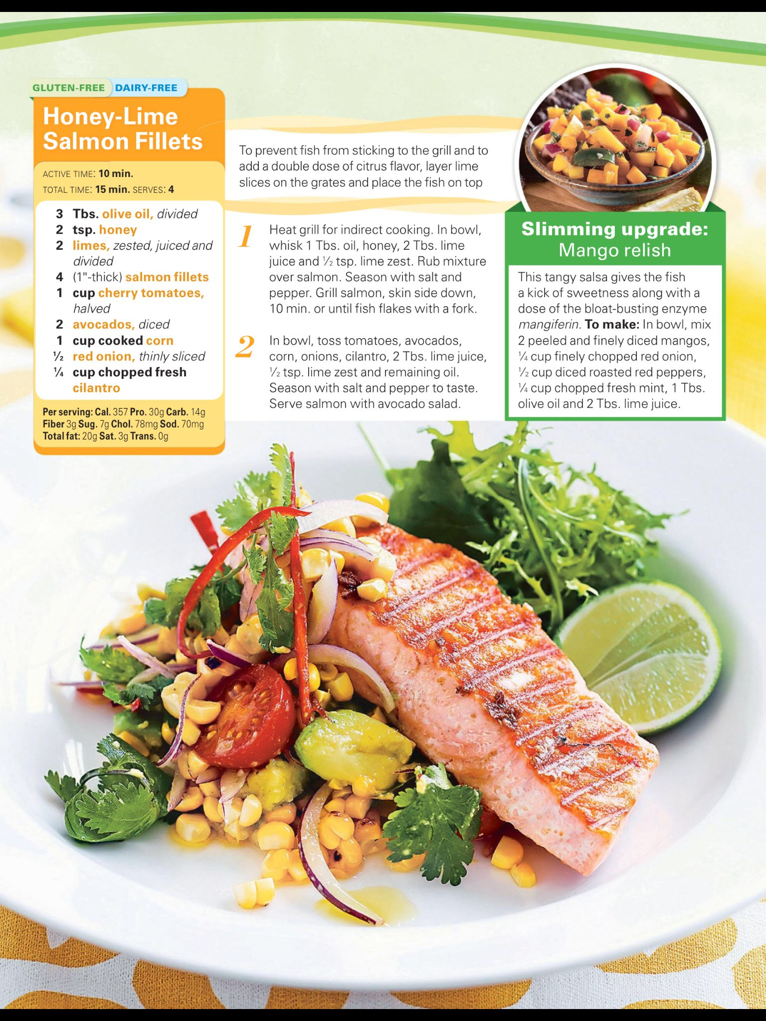 15 minute dinners from first for women june 11 2018 read it on