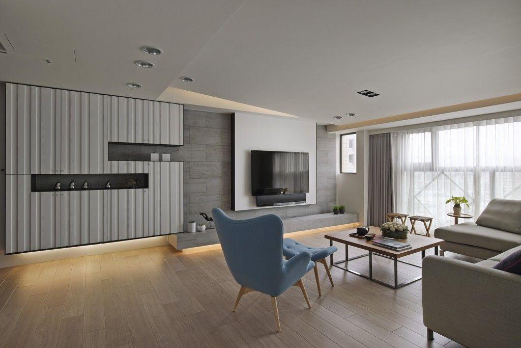 Httpboomzercomtwoapartmentminimalistasiandesignsmodern - A modern asian minimalistic apartment