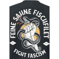 Photo of Feine Sahne Fischfilet Fight Fascism T-Shirt