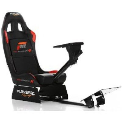 Incredible Playseat Forza Motorsport 4 Racing Seat Supports Most Short Links Chair Design For Home Short Linksinfo
