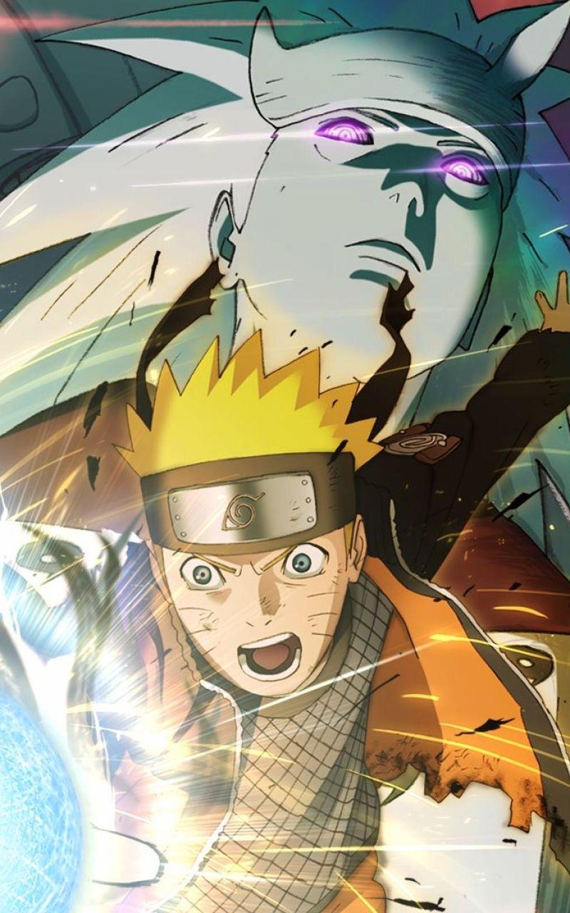 Hasil gambar untuk naruto Anime