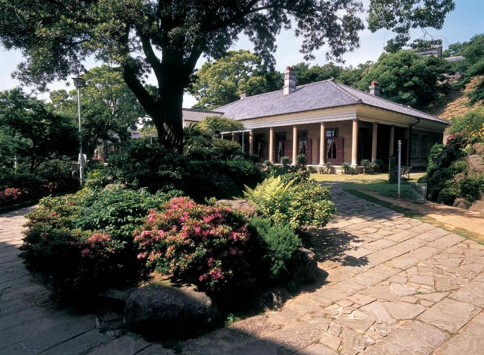 GLOVER GARDEN :https://linkszip.jp/blog/glover-garden/