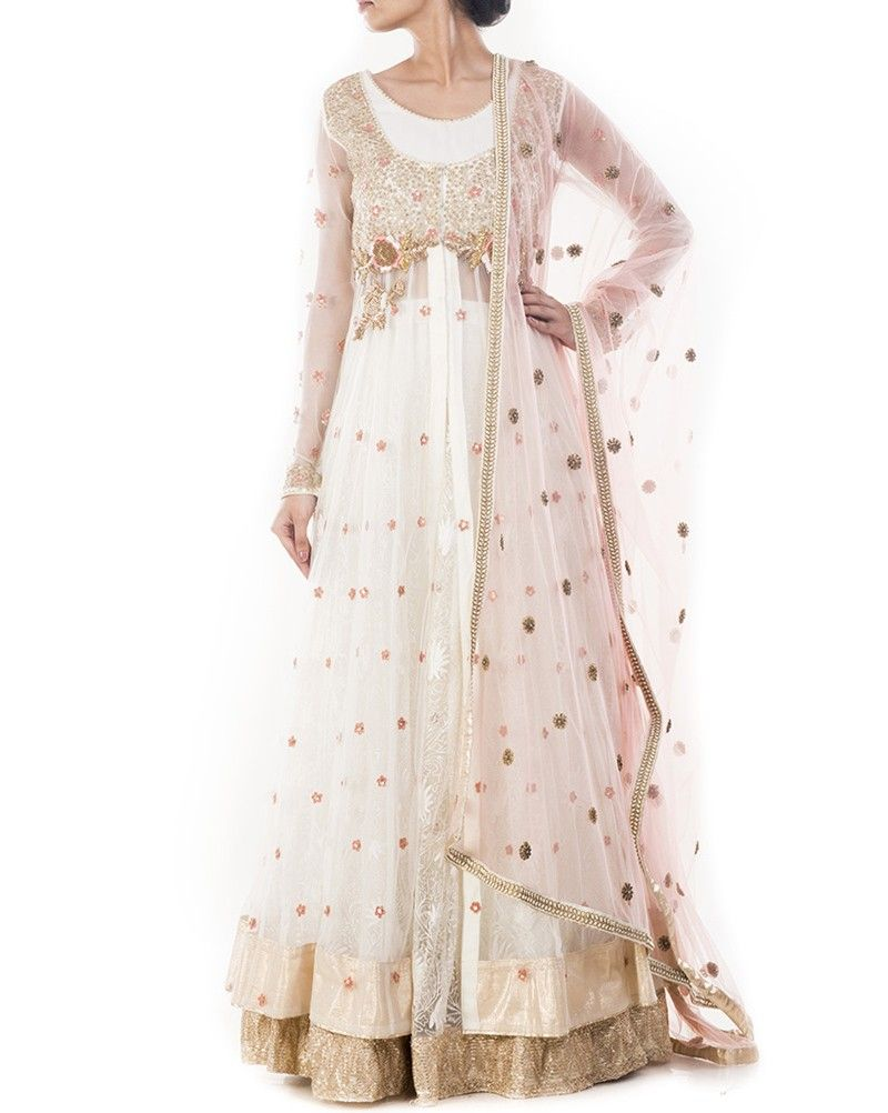 Look simply astounding as you adorn this stunning readymade long