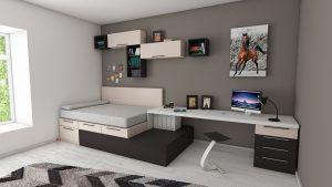 Come arredare casa moderna con pochi soldi. idee e spunti per una