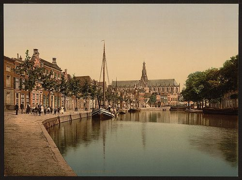 Haarlem 1890-1900