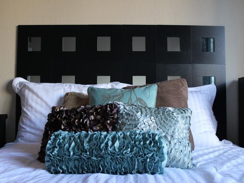 Best homemade headboards diy apartment decor bed frame