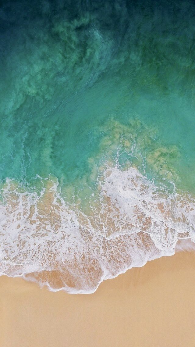 Ios 11 Wallpaper Apple Ios 11 Wallpaper Iphone Wallpaper Wallpaper