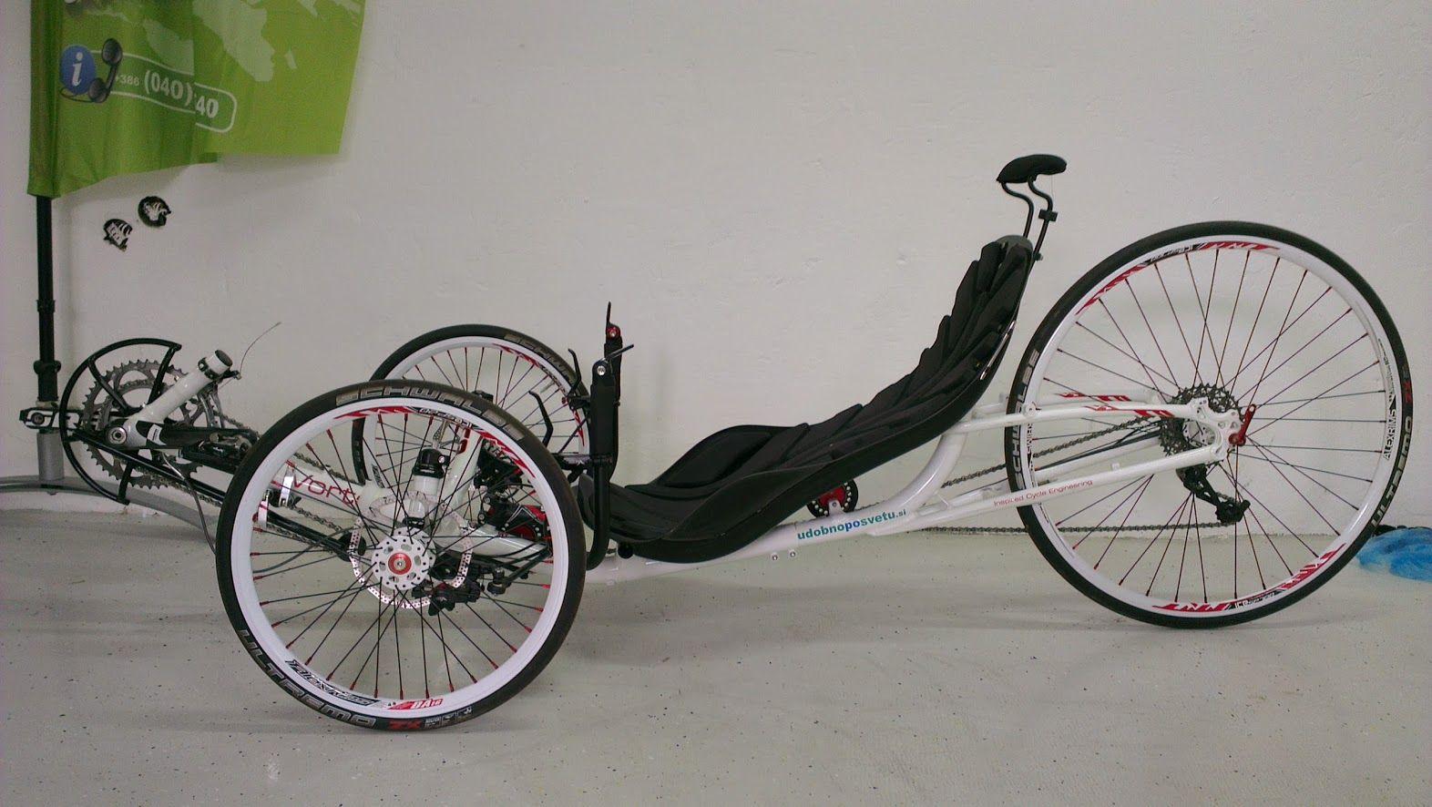 ice vortex vorf hrrad zu verkaufen liegerad gebraucht sterreich liegetrike liegende dreirad. Black Bedroom Furniture Sets. Home Design Ideas
