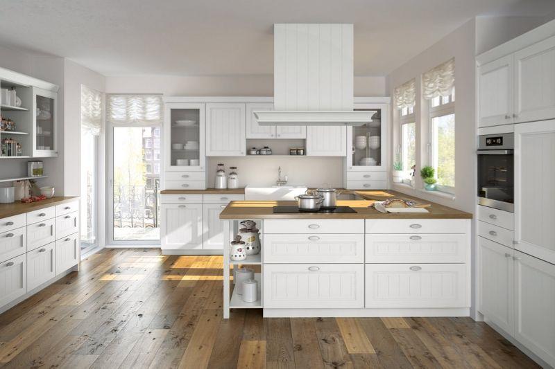 Landelijk Keuken huis Pinterest - nobilia küchen günstig kaufen