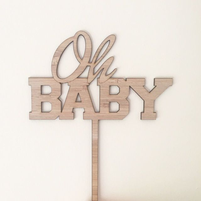 Custom Cake Toppers Geelong Australia For The Perfect Cake Topper To Suit Any Occasion Wedding Bir Baby Shower Cake Topper Custom Cake Toppers Cake Toppers
