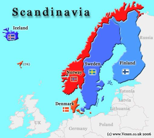 Scandinavia Sweden Denmark Norway Finland And Iceland I Need To Take 3 Months And Just Travel All Around Here Norway Sweden Finland Scandinavia Norway