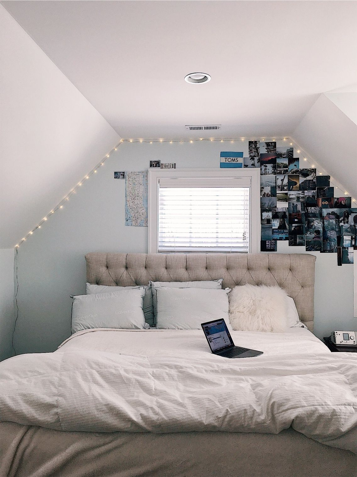 🖤 Aesthetic Bedroom Decor Pinterest - 2021