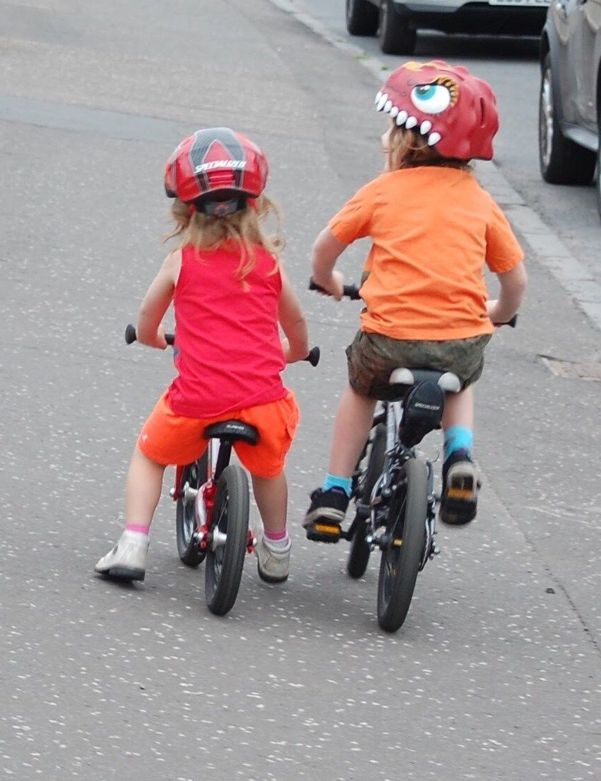 Best Bikes For 3 And 4 Year Olds 14 Wheel Bikes January 2020
