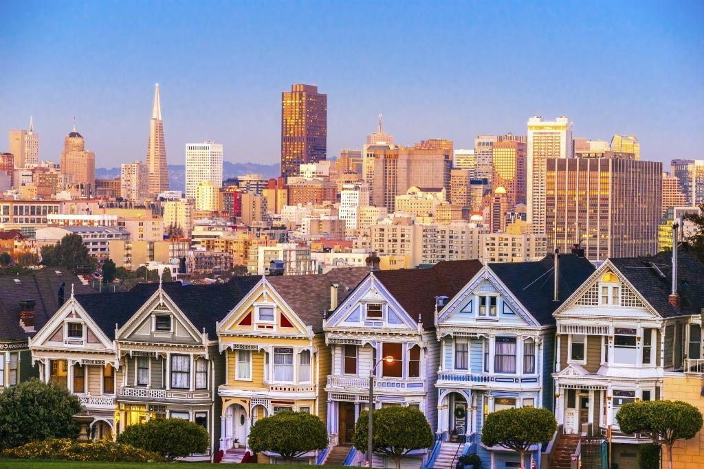 San Francisco - Forbes Brasil