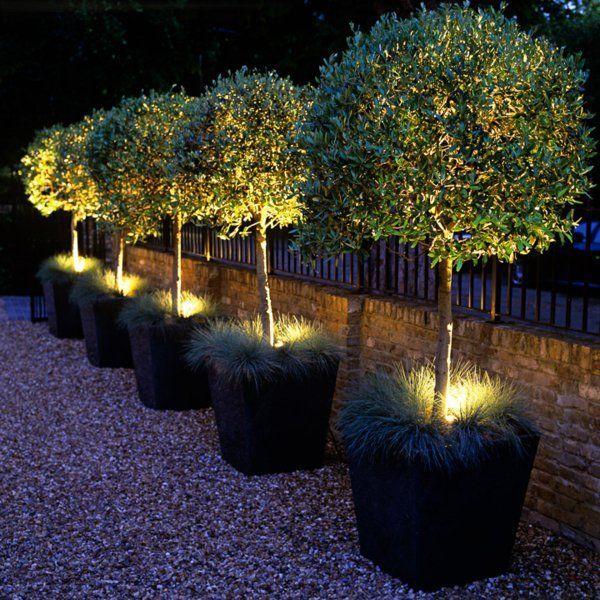 Gartenbeleuchtung Ideen bildergebnis für gartenbeleuchtung ideen gartenideen