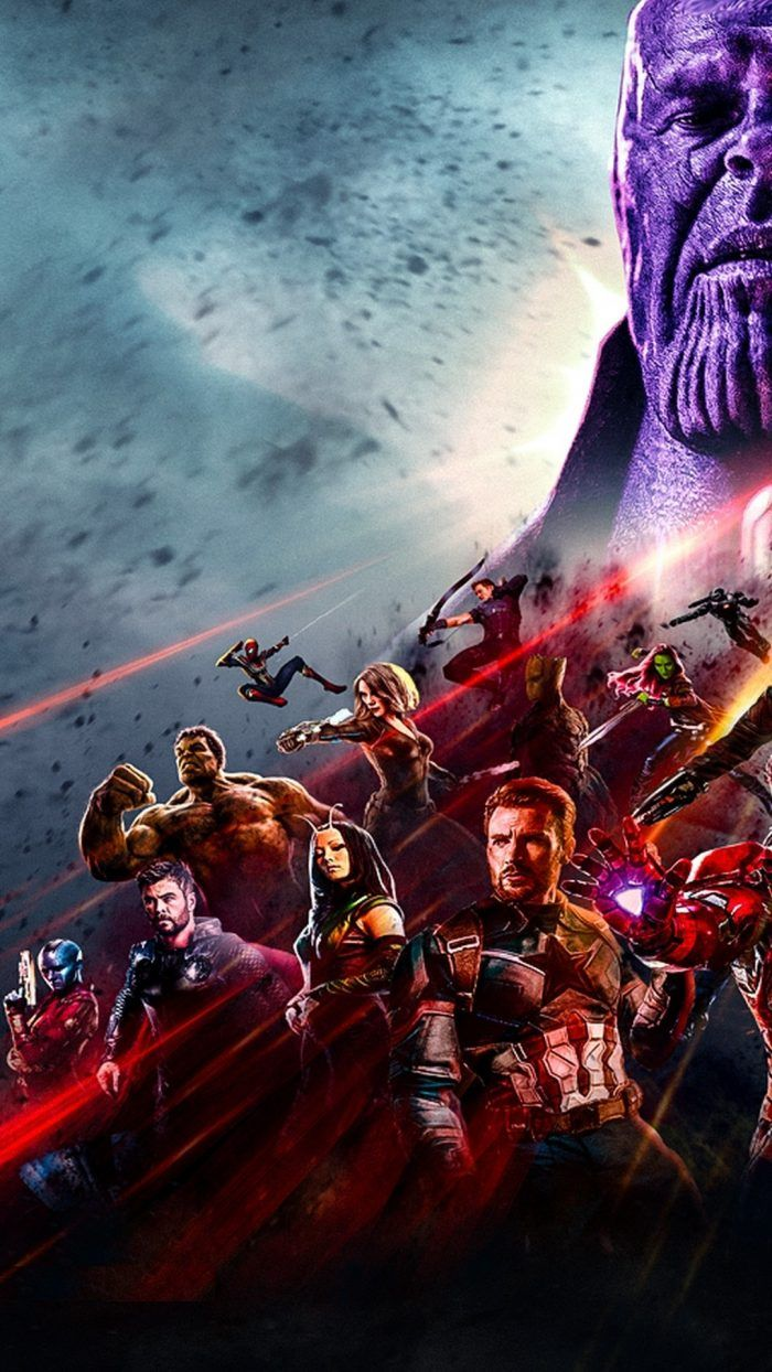 Avengers Infinity War iPhone Wallpaper Avengers pictures