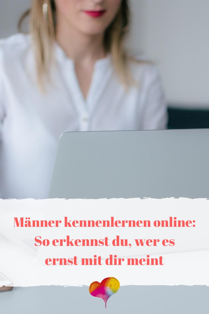 Männer kennenlernen online