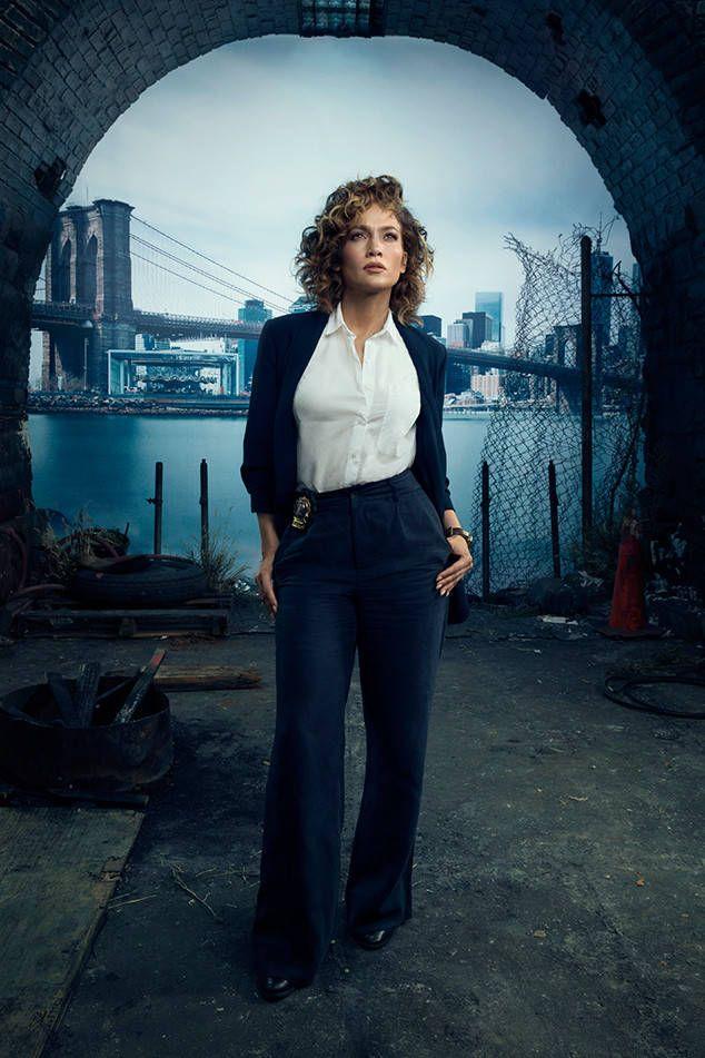 Jennifer Lopez in Shades of Blue Season 2 (6)
