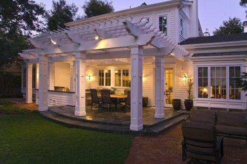 patio...in love