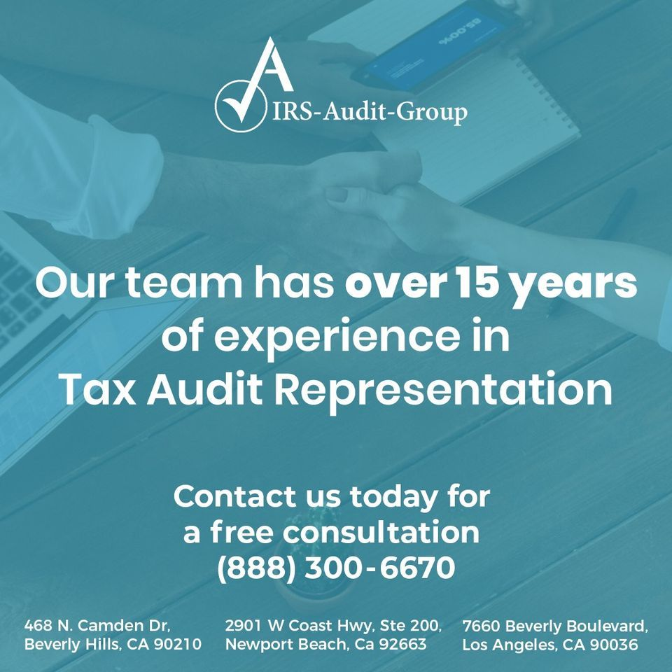 Leading Irs Tax Attorneys In Orange County In 2020 Irs Taxes Tax Attorney Tax Lawyer
