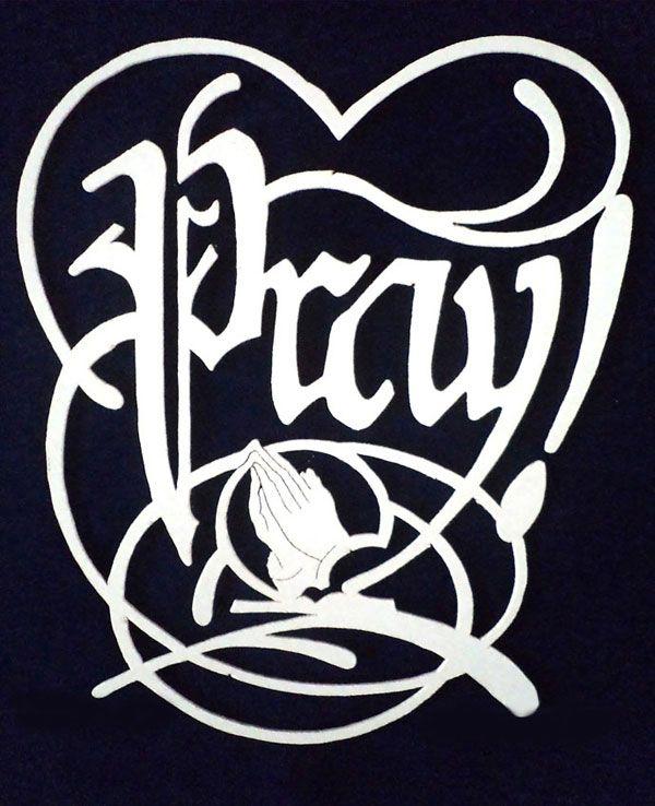Brand New T-shirt Design – Pray By Ola-Jesu3 | Shirt designs
