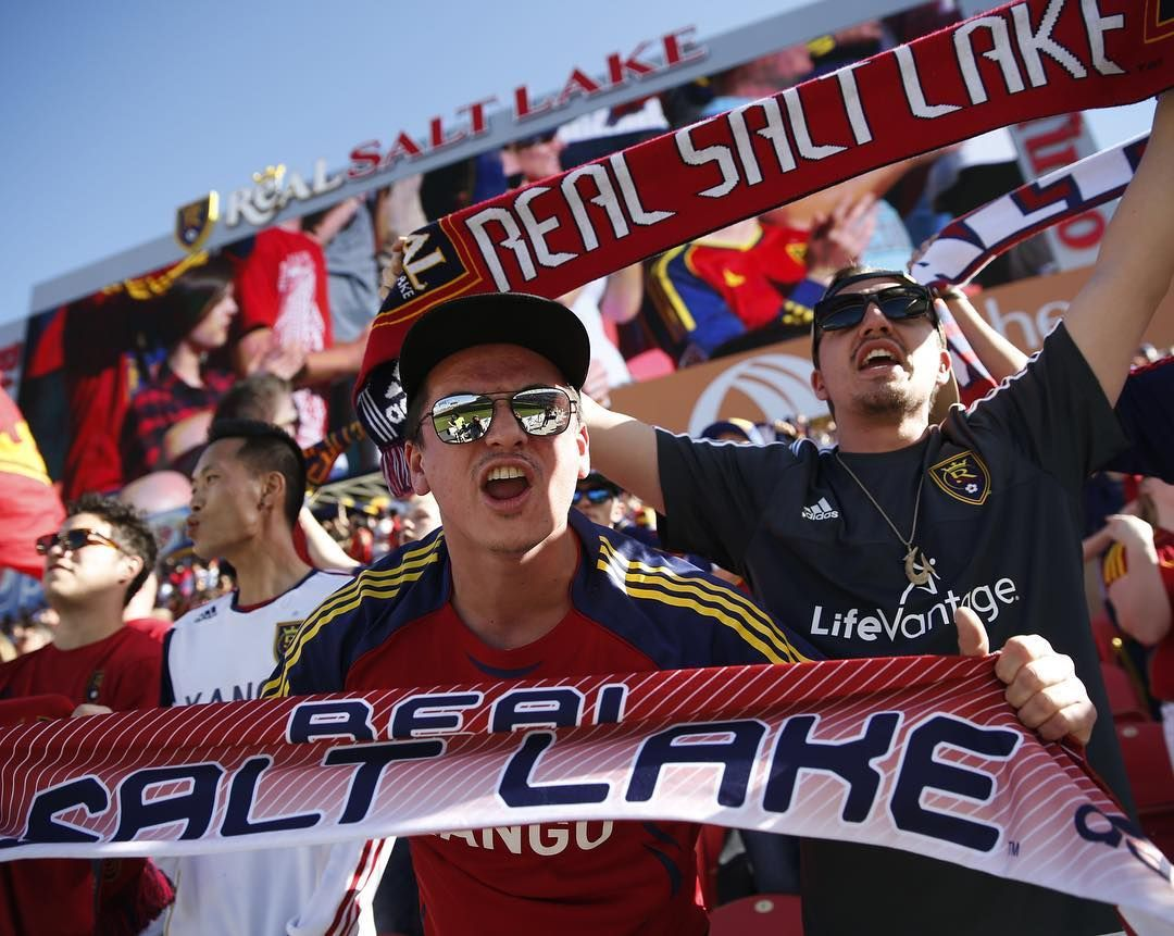 RSL single game tickets for the 2016 season now available