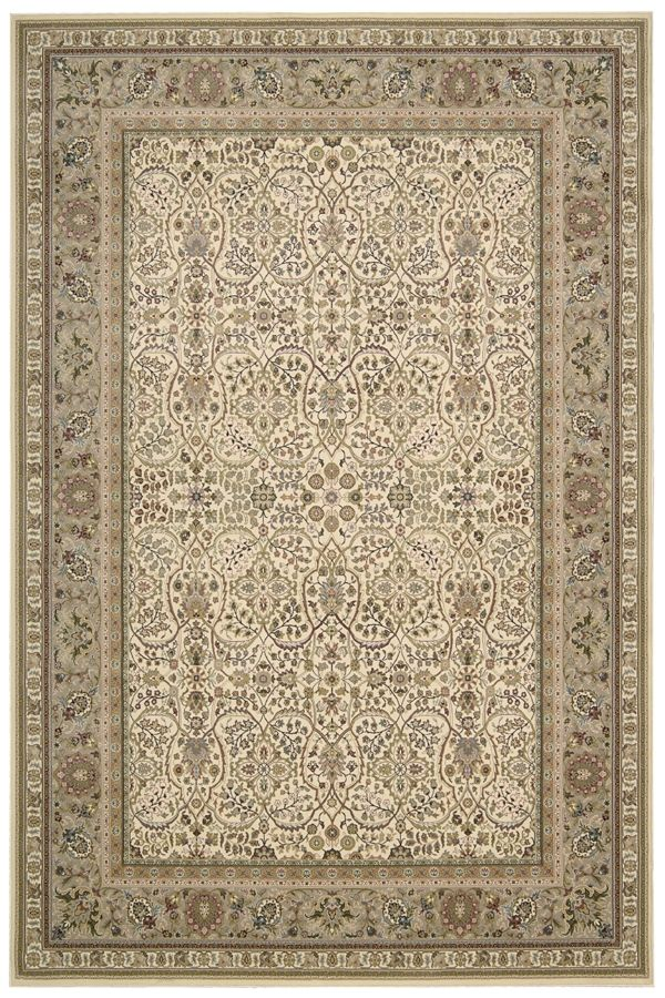 Kathy Ireland By Nourison Antiquities American Jewel Rugs Rugs Direct Kathy Ireland Ireland Homes Area Rugs