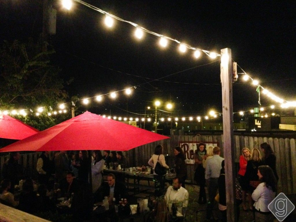 Drifters has one of the best patios in #Nashville! http ...