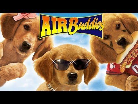 Air Buddies Full Disney Movie 2006