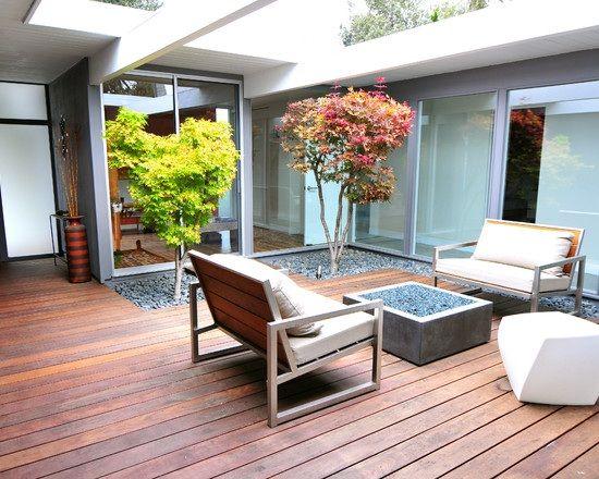 65 Terrassen-Ideen - Schön gestaltete Garten- und Dachterrassen - terrassen ideen garten dachterrassen