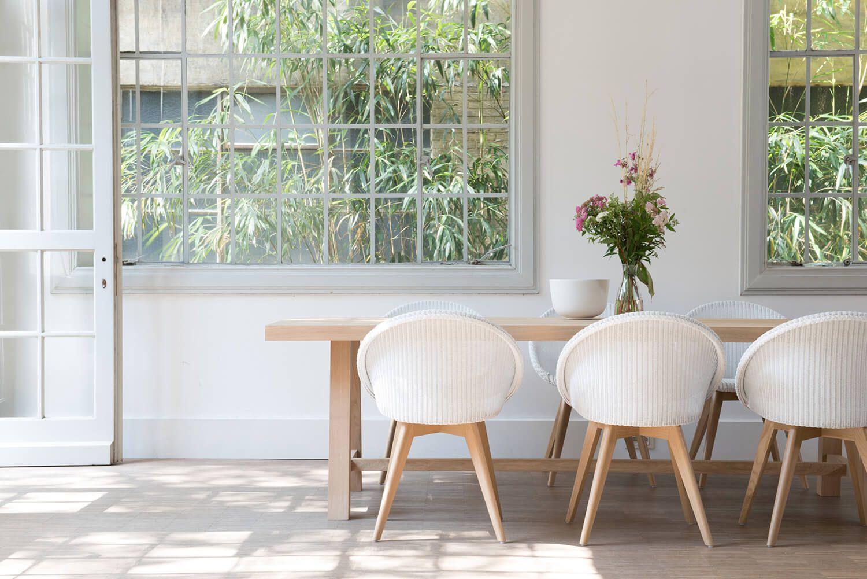 Les Nouveautes Vincent Sheppard Frenchy Fancy Mobilier De Salon Meuble Salle A Manger Deco Salon Blanc