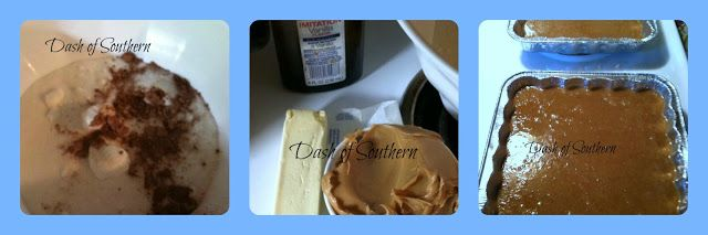 Dash Of Southern: Homemade Peanut Butter Fudge Recipe