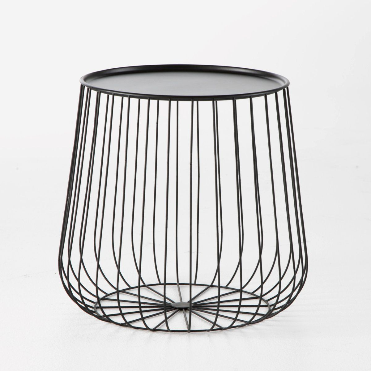 Bout De Canape Cage Fil Metal Am Pm Http Www Laredoute Fr Vente Bout De Canape Cage Fil Metal Aspx Productid 324276749 999999 120002343 0 0 1 Pos 39 N N N N