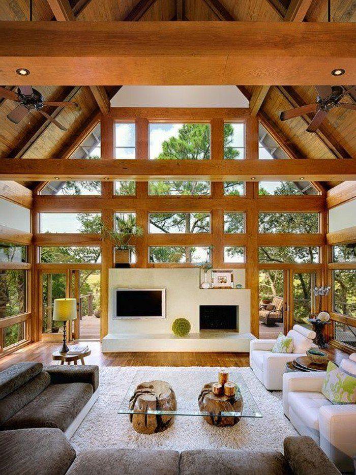 la v randa bioclimatique la meilleure solution en 45 photos veranda bioclimatique plafond. Black Bedroom Furniture Sets. Home Design Ideas